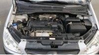 Hyundai Getz, подкапотное пространство