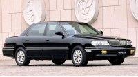 Hyundai Grandeur II (LX)