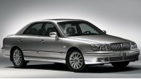 Hyundai Grandeur III (XG)