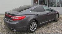 Hyundai Grandeur V, вид сзади