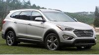 Hyundai Santa Fe III (DM)