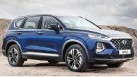 Hyundai Santa Fe IV (TM)