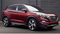 Hyundai Tucson III (TL)